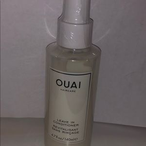Other - OUAI Haircare Leave in Conditioner
